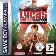 Lucas der Ameisenschreck [Edizione: Germania]
