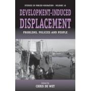 Development-Induced Displacement by Chris de Wet