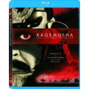 KAGEMUSHA THE SHADOW WARRIOR BluRay 1980
