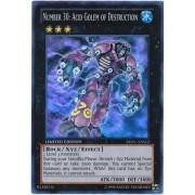Yu-Gi-Oh! - Number 30: Acid Golem of Destruction (REDU-ENSE2) - Return of the...