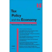 Tax Policy and the Economy by James M. Poterba