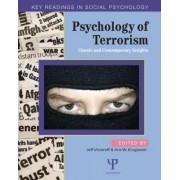 Psychology of Terrorism by Jeff Victoroff