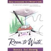 Room to Write by Bonni Goldberg