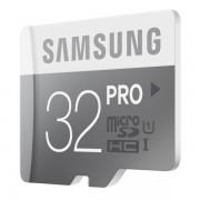 Card de memorie Samsung microSDHC Pro 32GB clasa 10