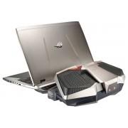 Portable ASUS W10 ROG GX700VO-GC009T Gris 17,3'' Full HD - Intel Core i7-6820HK - SSD 512 Go - RAM 32 Go - NVIDIA GeForce GTX 980 8 Go - Windows 10