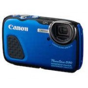 Canon Kamera Canon PowerShot D30