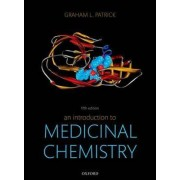 An Introduction to Medicinal Chemistry by Graham L. Patrick