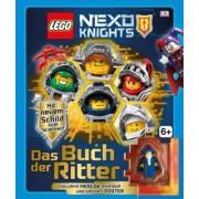 LEGO® NEXO KNIGHTS(TM) - Das Buch der Ritter, m. Merlok Minifigur u. Poster