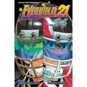 Eyeshield 21, Vol. 34 by Riichiro Inagaki