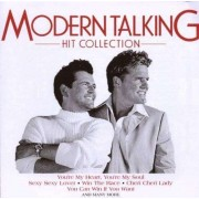 Modern Talking - Hit Collection (0886973020029) (1 CD)