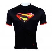 Maillot Ciclista Superman 2014