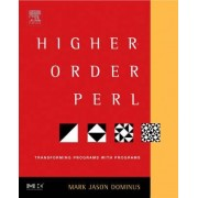 Higher-Order Perl by Mark Jason Dominus