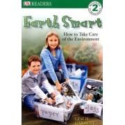 Earth Smart by Leslie Garrett