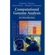 Computational Genome Analysis by Richard C. Deonier