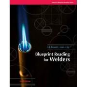 Blueprint Reading for Welders by A. E. Bennett
