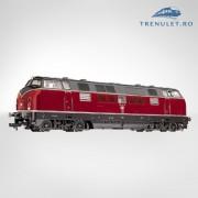 Locomotiva diesel V221 HO, Fleischmann 4235