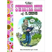 The Sweeter Side of R. Crumb by Robert R. Crumb