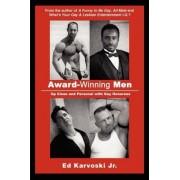 Award-Winning Men by Jr. Ed Karvoski