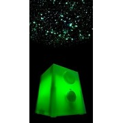 [MIX STYLE / mixed style] bus Planetarium color (green) (japan import)