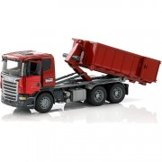 Scania R-Serie LKW Containertruck