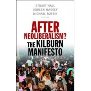 After Neoliberalism? by Stuart Hall