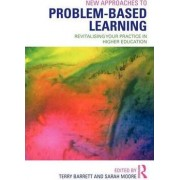 New Approaches to Problem-based Learning by Terry Barrett