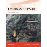 London 1917-18 by Ian Castle