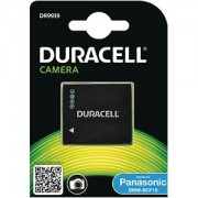 Panasonic CGA-S/106C Battery, Duracell replacement DR9939