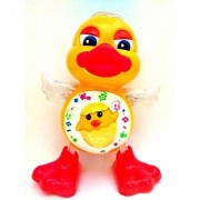 yutika Dancing Duck (unlimited fun all in one)