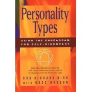 Personality Types by Don Richard Riso