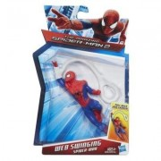 Hasbro Spider-Man Stunt FX Figuren
