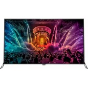 PHILIPS 65PUS6121/12, LED-TV, 164 cm (65 inch), 2160p (4K Ultra HD), Smart TV