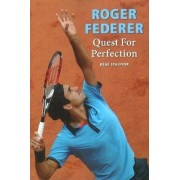 Roger Federer by Rene Stauffer