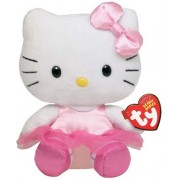 Ty Hello kitty ballerina 15cm