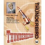 The Little Book of Thunderbird 3