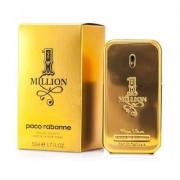 Paco Rabanne Cologne - One Million Eau De Toilette Spray-50ml/1.7oz for Men
