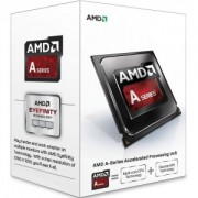 Procesor AMD A10-Series X4 6700 3.7GHz Box
