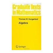 Graduate Texts In Mathematics - Algebra