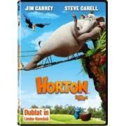 HORTON HEARS A WHO DVD 2008