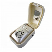 Sistema de microdermoabrasion portatil Massage Diamond , Masajeador de cara , Rejuvenece