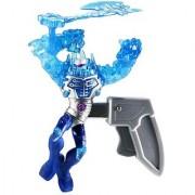 Batman Deluxe Ice Strike Mr. Freeze Figure