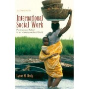International Social Work by Lynne M. Healy