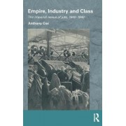 Empire, Industry and Class by Anthony Cox
