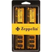 Memorie Zeppelin 8GB kit 2x4GB DDR3 1333Mhz