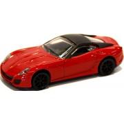 Ferrari GTO 599 - rosu - Light & Sound - 1:43