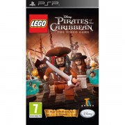 Video igrica LEGO Pirates of the Caribbean PSP