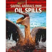Saving Animals from Oil Spills by Stephen Person