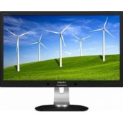 Monitor LED 27 Philips 272B4QPJCB WQHD 4ms GTG Negru