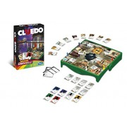 Hasbro - Cluedo Travel Grab And Go (versione in Tedesco)