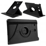 Capa Rotativa para Samsung Galaxy Tab E 9.6 T560, T561 - Preto